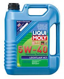 Liqui Moly HC7 engine oil