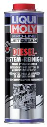 Liqui Moly Pro-Line JetClean Diesel Injection Cleaner, 1l