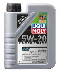 Liqui Moly Special Tec AA 5W-20, 1l jerry can