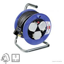 Brennenstuhl Compact AK 180 Cable Reel