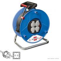 Brennenstuhl Garant Cable Reel Euro/Schuko