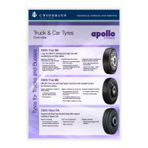 Apollo Tyres Overview Download