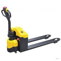 CW Semi-electric pallet truck 1.5 t
