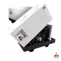 CW Power Generator 20 kVA sound proofed