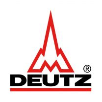 Deutz spin-on fuel filter