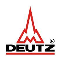 Deutz spin-on oil filter