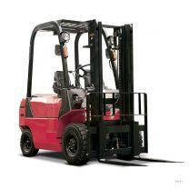 Hangcha Forklift Truck 3.0 t Isuzu Engine