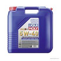 Liqui Moly Leichtlauf High Tech 5W-40, 5 l