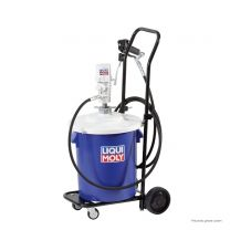 Liqui Moly Pneumatic Grease System