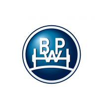 BPW hub cap