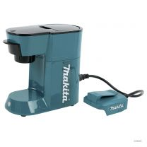 Makita Cordless Coffee Maker