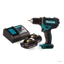 Makita Cordless Drill 18 V