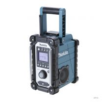 Makita Cordless Job Site Radio 7.2–18 V