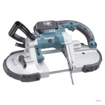 Makita Cordless Portable Band Saw 18
