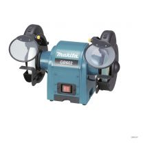 "Makita Bench Grinder 6"" 250 W"