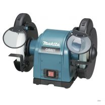 "Makita Bench Grinder 8"" 550 W"