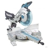 Makita Slide Compound Mitre Saw 1650 W