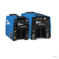 Miller Multiprocess Welding Power Source XMT 350/450 MPa Series