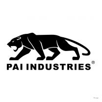 PAI insulator - lower (10QK388) 38,000 lb Rear Suspension