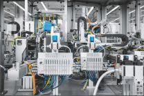 Festo Pneumatic Automation