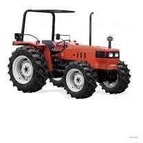 Same Tractor Commando 603 - 4 WD