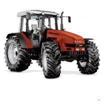 Same Tractor Laser 130 - 4 WD