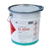 Rema Tip Top Special Cement SC4000 black 700g