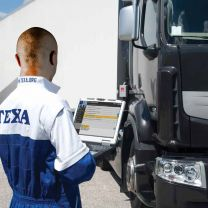 TEXA Vehicle Diagnostics