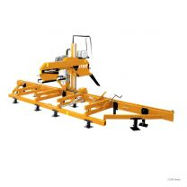 Wood-Mizer Sawmill LT20B Series