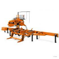 Wood-Mizer Sawmill LT70 Series