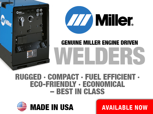 Made in USA and officially distributed in Nigeria: Rugged • Compact • Fuel efficient • Eco-friendly • Economical – Best in Class