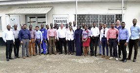 One-day WABCO training at Lagos