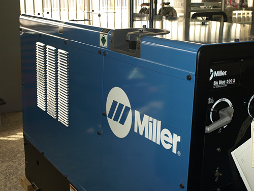 Miller Welding