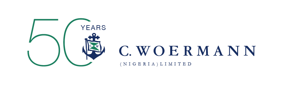 50 years C. Woermann (Nigeria) Limited!