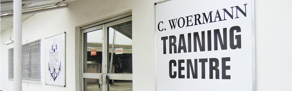 C  Woermann (Nigeria) Ltd , Lagos, Nigeria - C  Woermann Nigeria